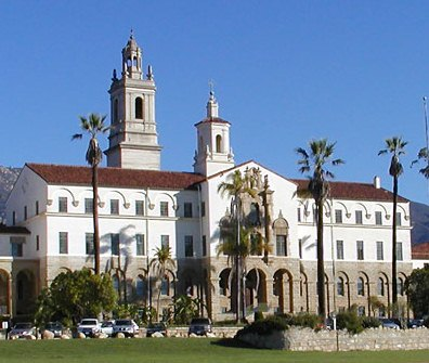 St. Anthony's Seminary