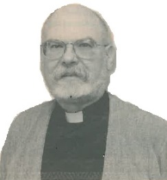 Rev. Ron Lemmert